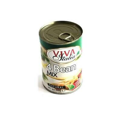 4 Beans Mix 400g