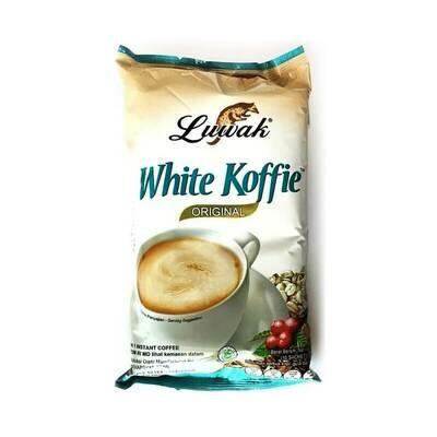 Kopi Luwak White Coffee 10 Sachets