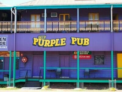 Purple Pub