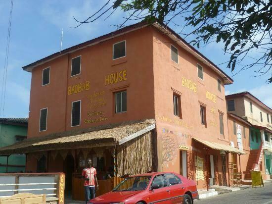 Baobab House