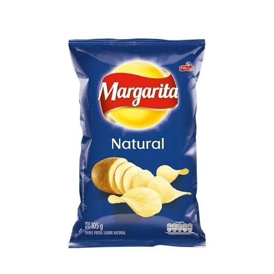 Papas Margarita 12 unidades