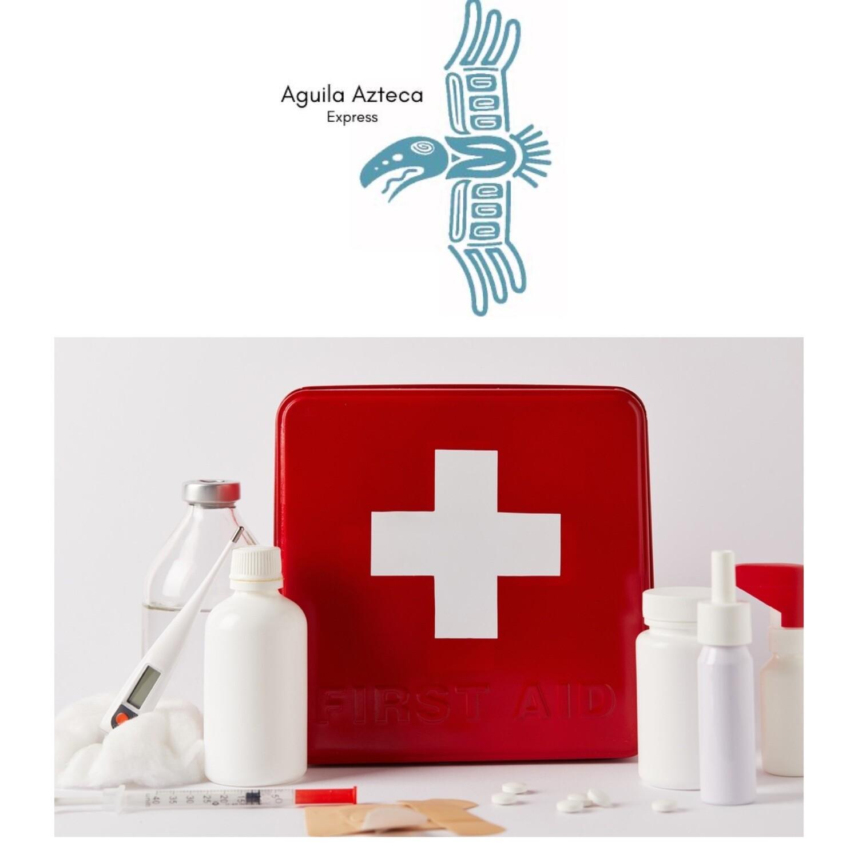 Transporte de Medicinas