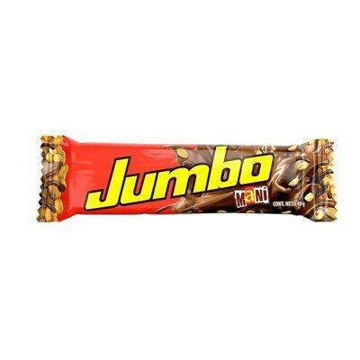 Chocolatina Jumbo 2 unidades