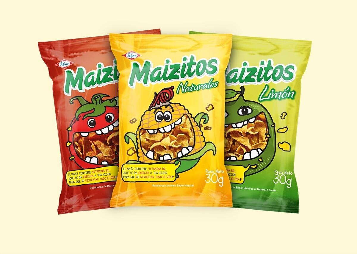 Maizitos