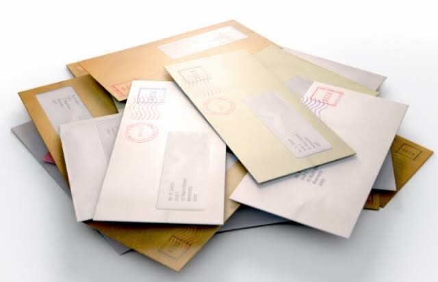 Transportamos Documentos