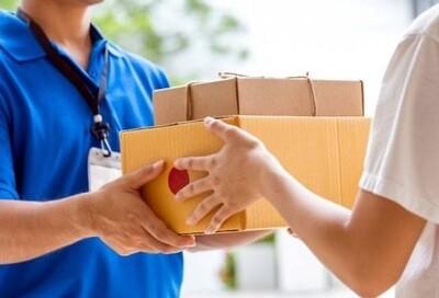 Servicio Transporte Paquetes y Envios