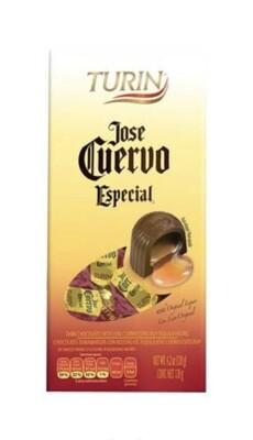Dulces Jose Cuervo Turin