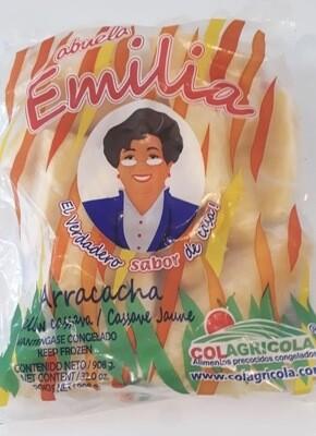 Arracacha Colombiana