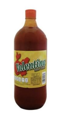 Salsa Picante Valentina Etiqueta Amarilla 1 litro