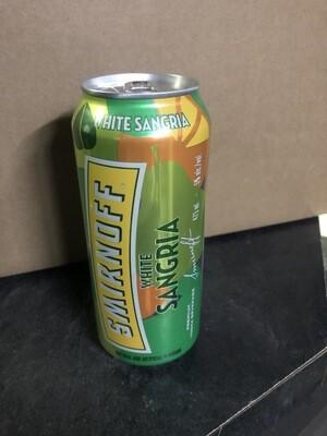 Smirnoff White Sangria