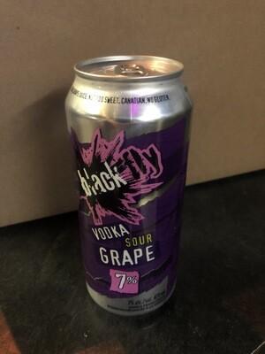 Black fly Grape
