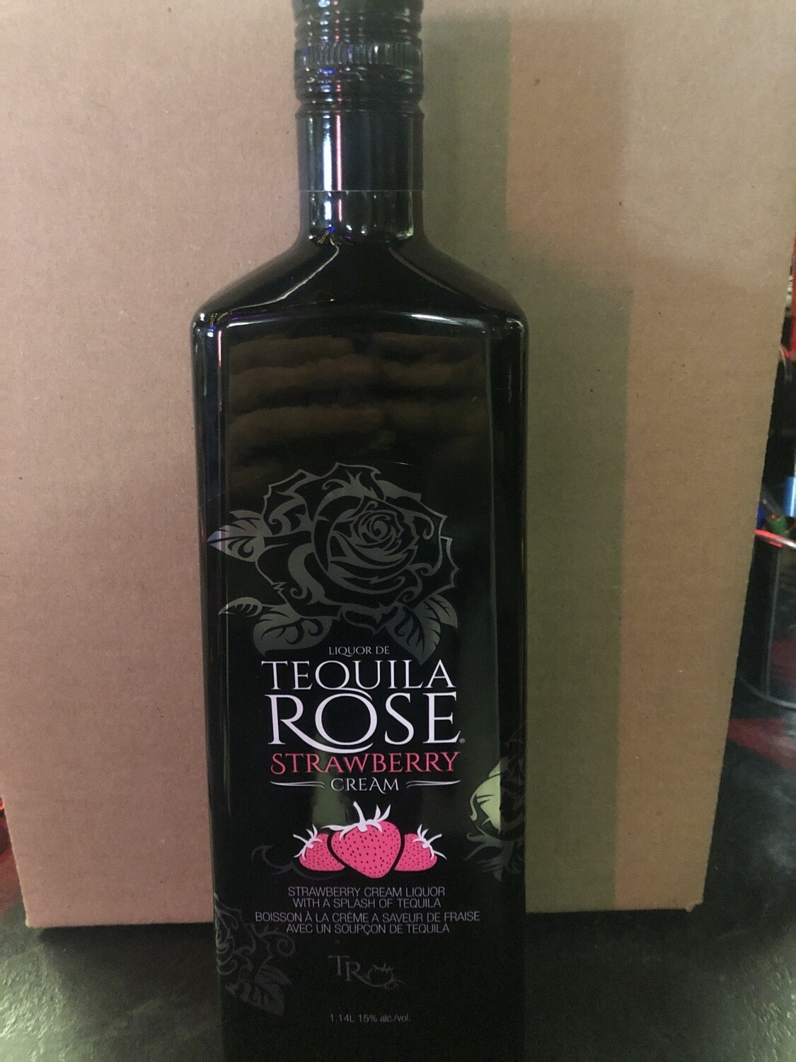 Tequila Rose - 1.14 L