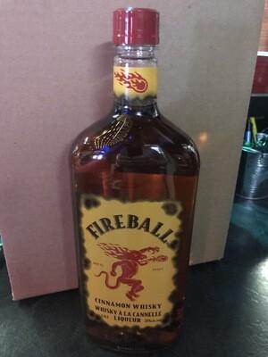 Fireball - 1.14 L
