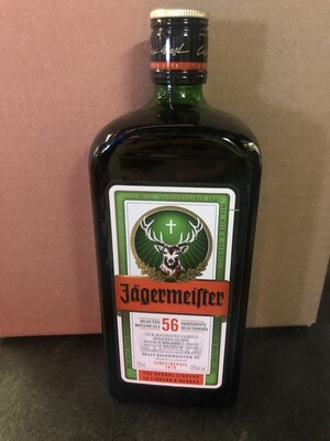 Jagermeister - 750 ml