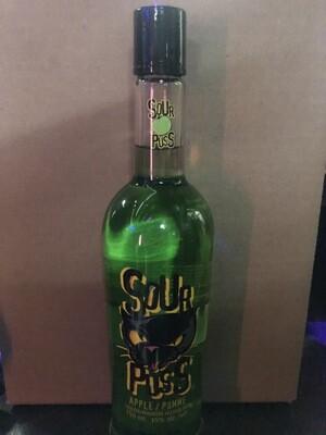 Sour Puss Apple - 750 ml