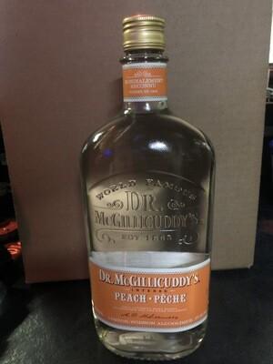 Peach Schnapps - 750 ml