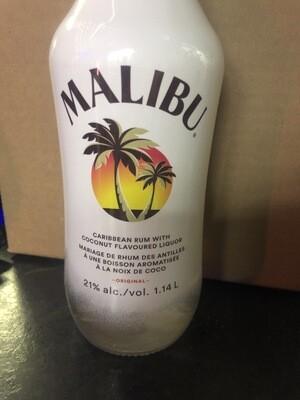 Malibu Rum - 1.14 L