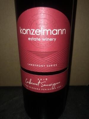 Konzelmann Cabernet Sauvignon- 750 ml