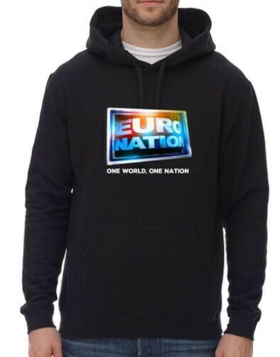 Euro Nation OG Pullover Hoodie