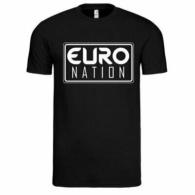 EN Men's Logo T Shirt