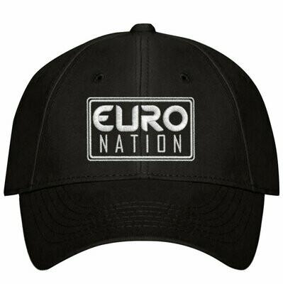 EN logo Adjustable Hat