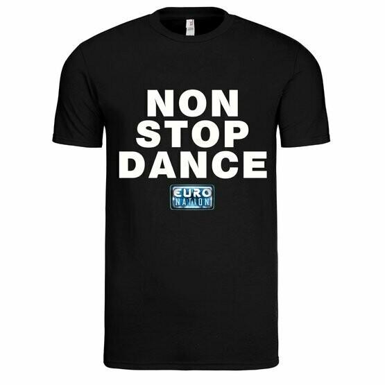 EN Non Stop Dance Tee