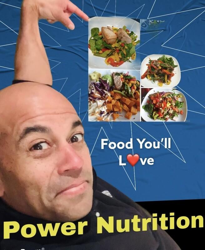 New You Nutrition Program