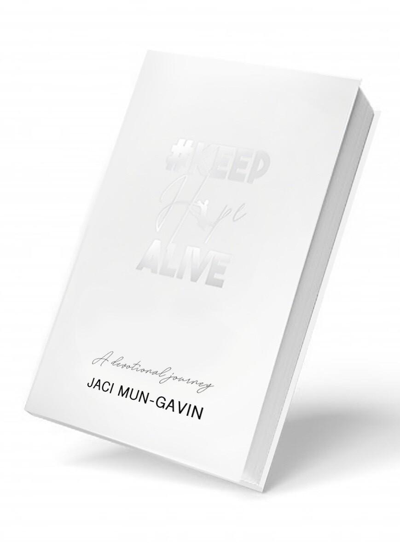 Keep Hope Alive - Preorder Special