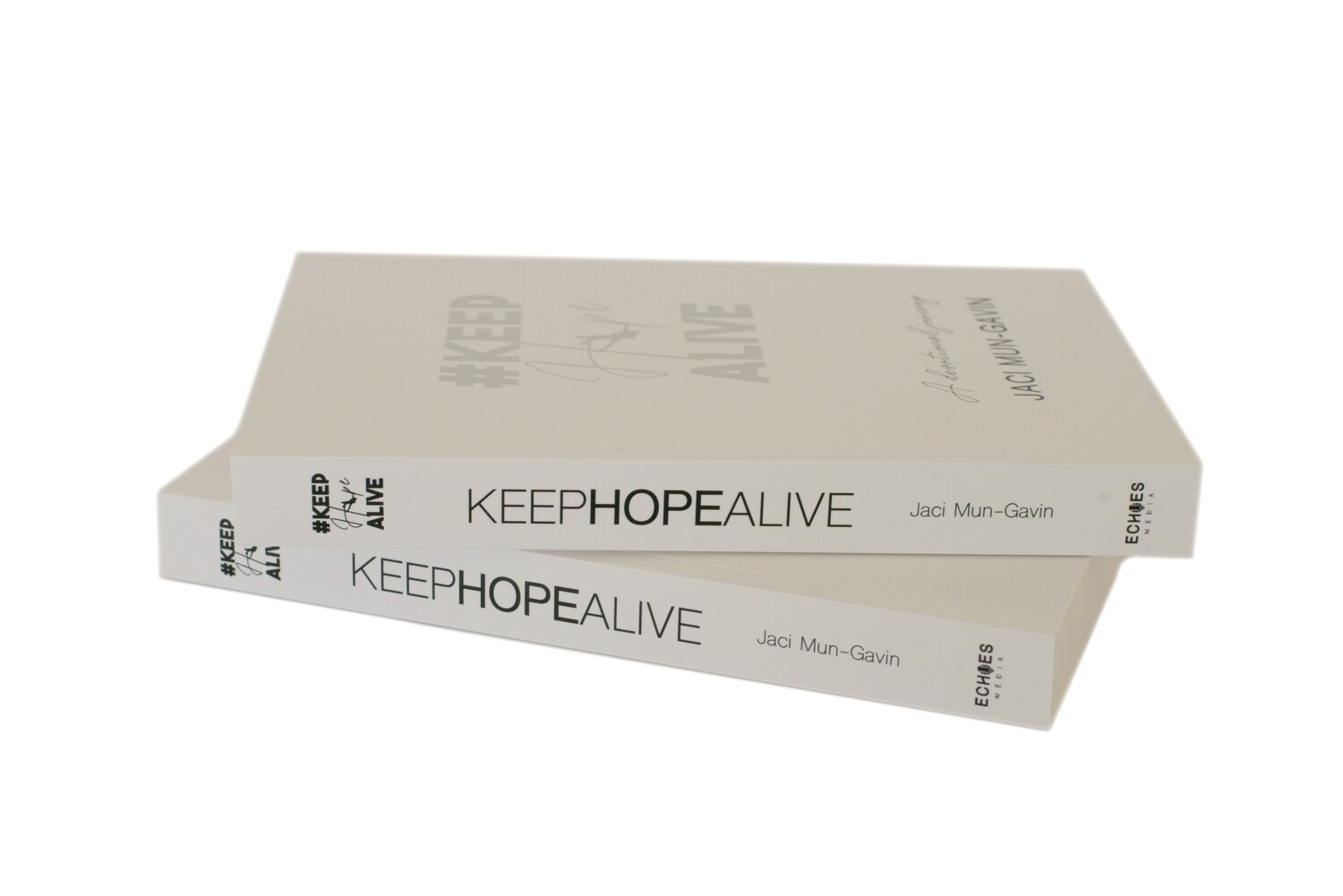 Keep Hope Alive - Buy One-Gift One Special