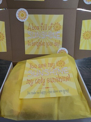 Little Box of Sunshine