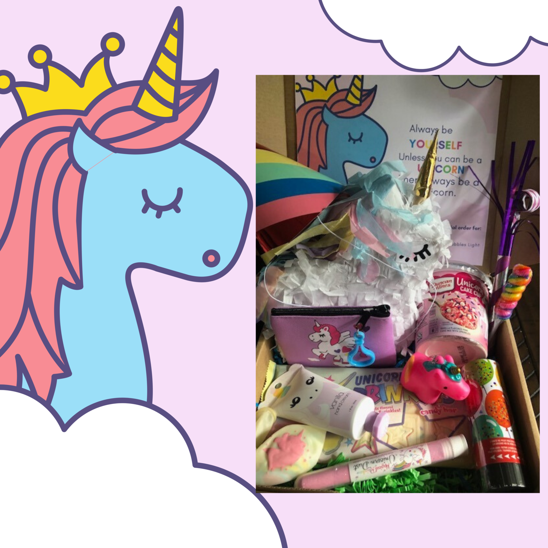 Unicorn Bliss Box