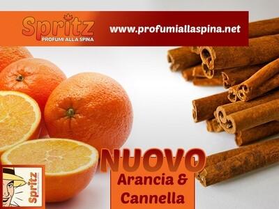 Ambiente - Arancia e Cannella