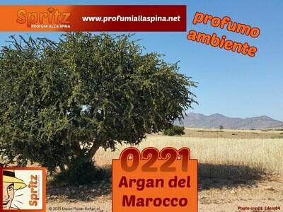 Ambiente - Argan del Marocco