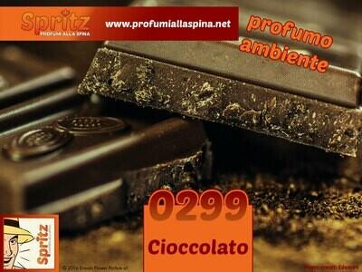 Ambiente - Cioccolato