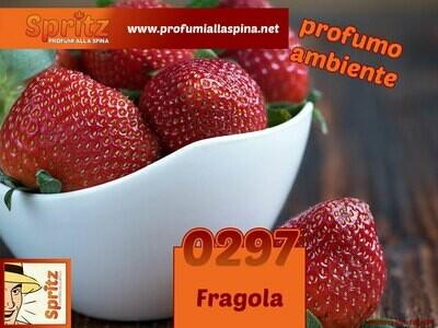 Ambiente - Fragola