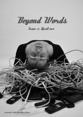 Beyond Words Magazine, Issue 13, April 2021