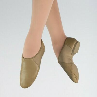 Tan Jazz Shoes