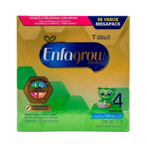 Enfagrow Premium 4 Toddler Formula 2.2 kg