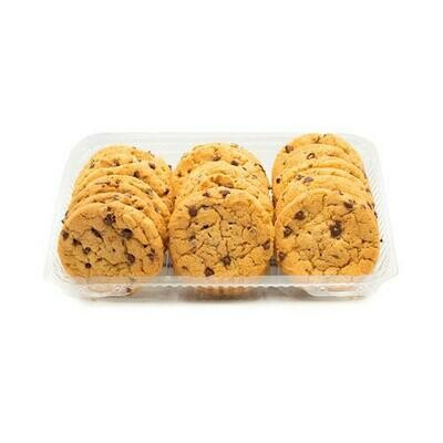 Member's Selection. Chocolate Chip Cookies 24CT