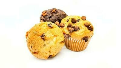 Member's Selection. Variety Muffins 35CT