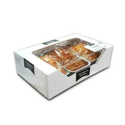 Member's Selection. Variety Loaf Cake 3CT