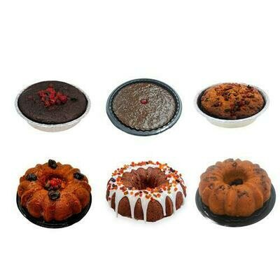 Member's Selection. Holiday Fruit Cake