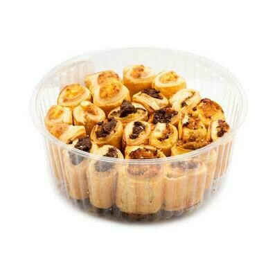 Member's Selection Variety Savory Pastries 24 Count
