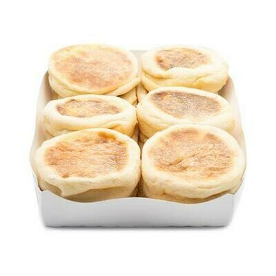 Member's Selection. English Muffins 12CT