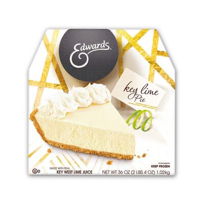 Edwards Key Lime Pie, 1 kg / 2.3 lb