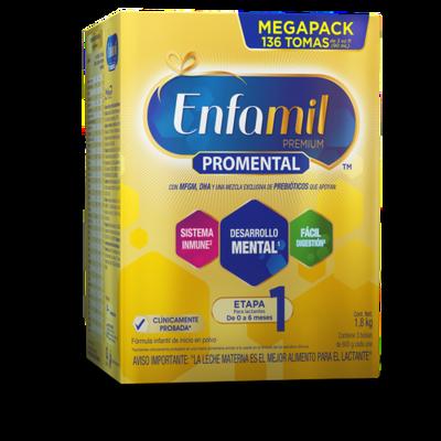 Enfamil 1 Premium 1.8kg