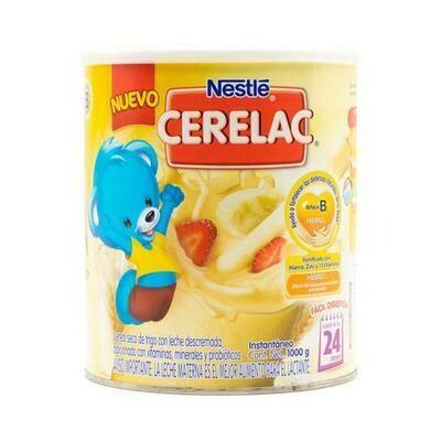 Nestle Cerelac 1 kg/35.2 oz