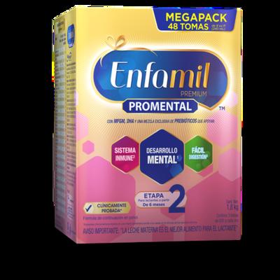 Enfamil 2 Premium 1.8kg