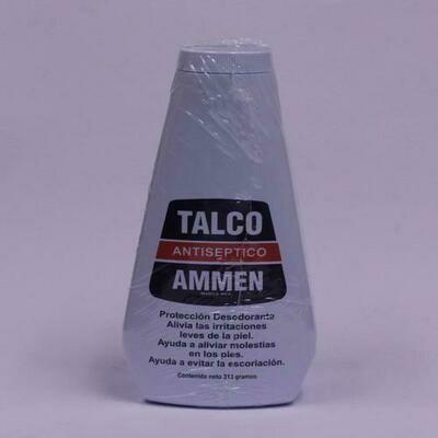 Ammen Talc 2 units / 313 g