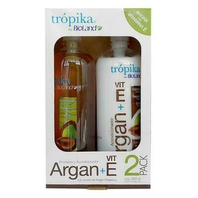 Bioland Set of Organic Shampoo and Conditioner